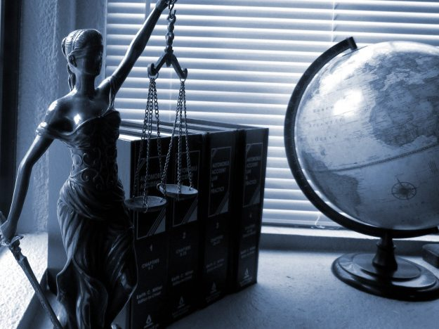 criminal cases vs civil cases