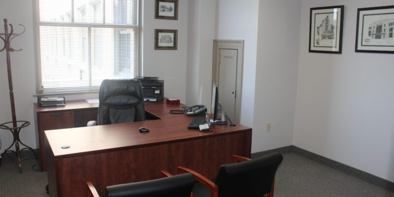 criminal defense attorney Erie PA