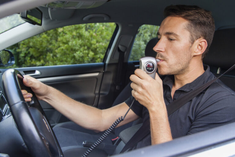 ignition interlock device cost in Pennsylvania